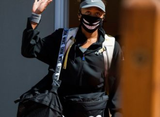 Japanese Tennis Star Withdraws From French Open After $15 000 Fine