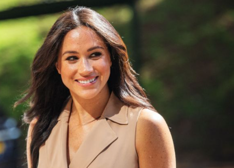 Fired TV Host Piers Morgan Takes Another Dig At Meghan