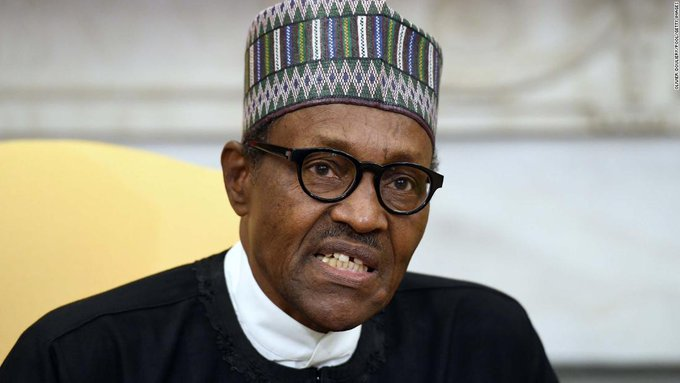Nigeria Says If President Buhari Can't Tweet No One Will