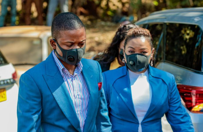 Wanted Bushiri And Wife Fight Extradition To SA In Malawi Court