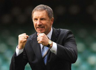 Coach Baxter Back At Chiefs, India Rape Guff Haunts Him