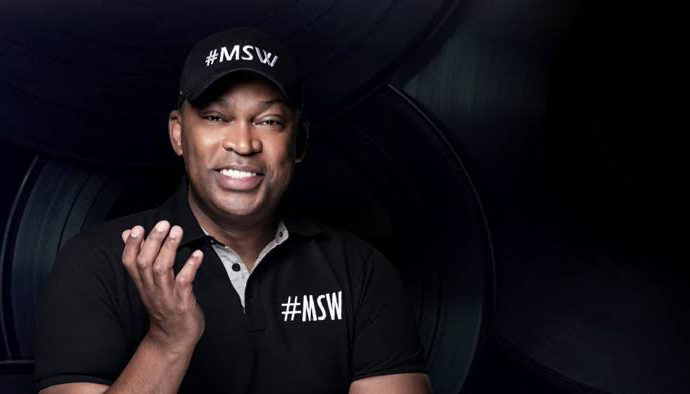 Top Sportscaster Marawa Says He Was In ICU With Covid-19