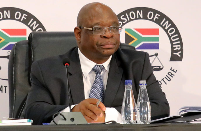 Ramaphosa To Appear Before Zondo Inquiry