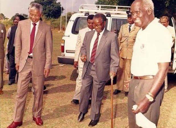 ANC Says Kaunda Played Vital Role In Ending Apartheid