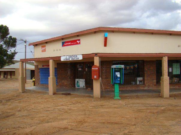 Tiny SA Town Under Quarantine Amid Covid-19 Surge