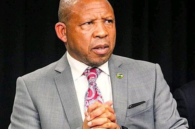 Solar Firm Starts Grabbing Lesotho Assets In America
