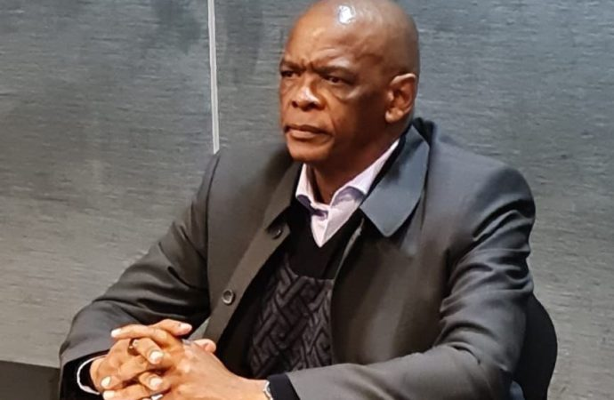 Ace Back In The Dock For Corruption, Fraud
