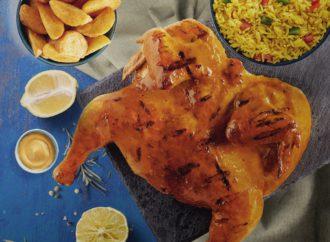 Zuma Spoof Turns Off Nandos Chicken Lovers