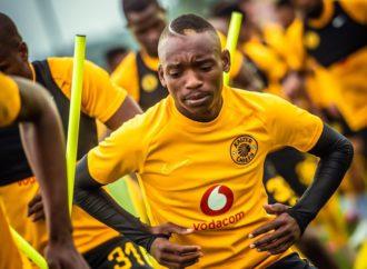 Billiat Breaks Zim Players' Scoring Record In SA