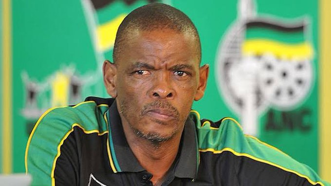 High Court Says Ace Magashule Remains Suspended