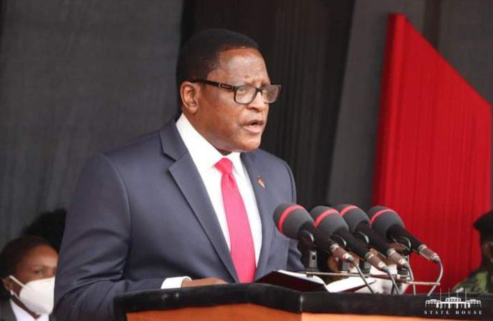 President Keeps It In The Family, Malawians Irked