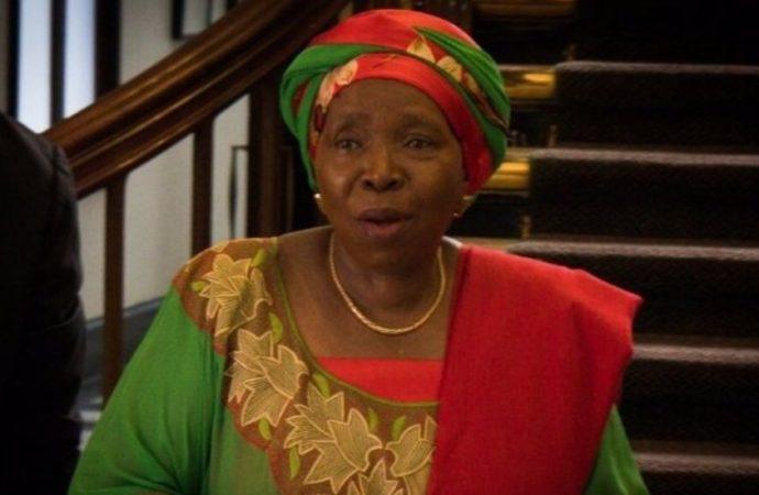 SA Lifts Virus Restrictions To Tackle Looting