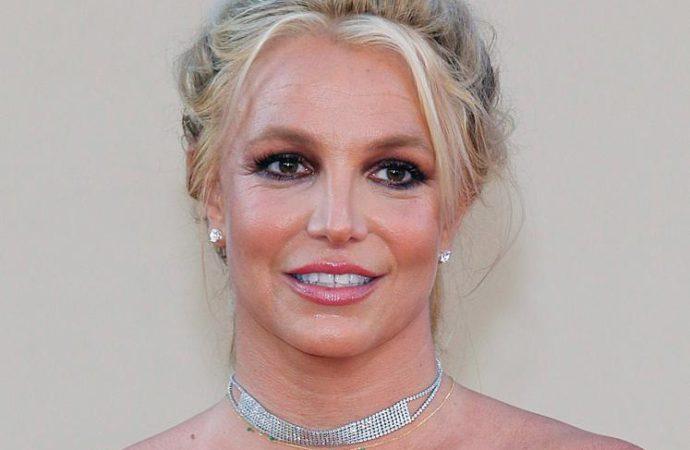 Britney Posts Cartwheels After Court Ruling