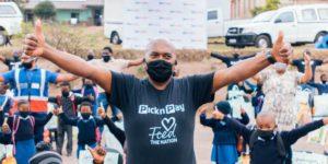 JSE Challenge: Mpumelelo Students Among Winners