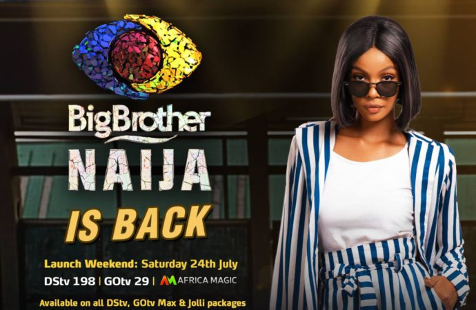 Nigeria Big Brother Confusion Cleared Up