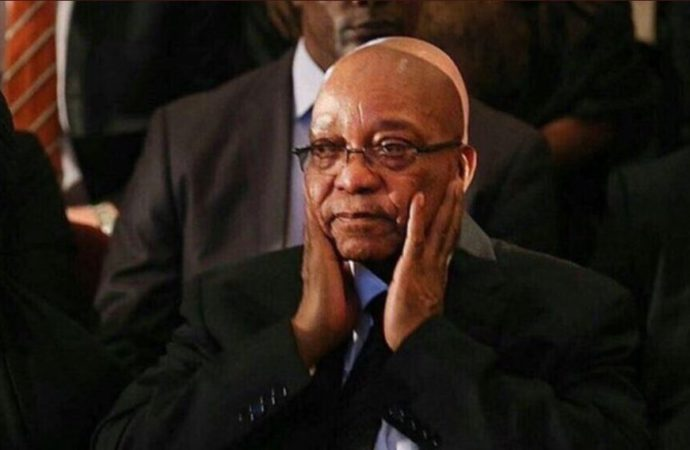Ailing Zuma To Appear Before Court Virtually
