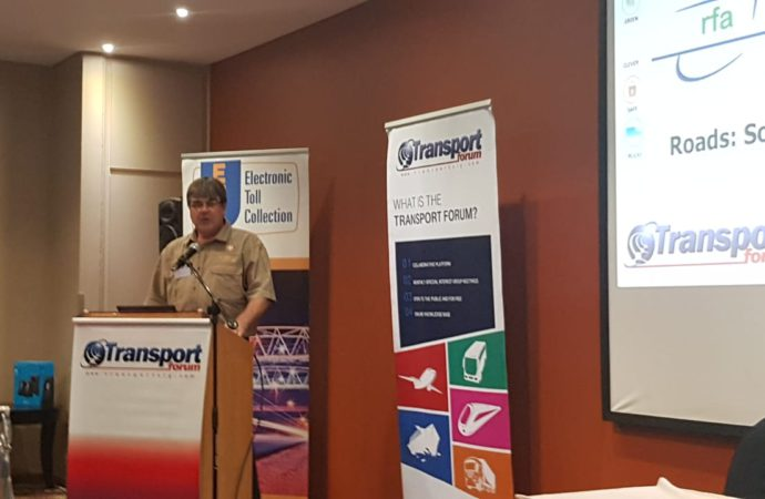 Transnet Cyber Attack Slows Down Truckers