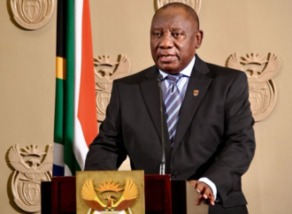 Vote Wisely Urges President Ramaphosa