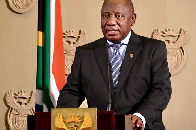 Zondo Commission: Ramaphosa Must Return