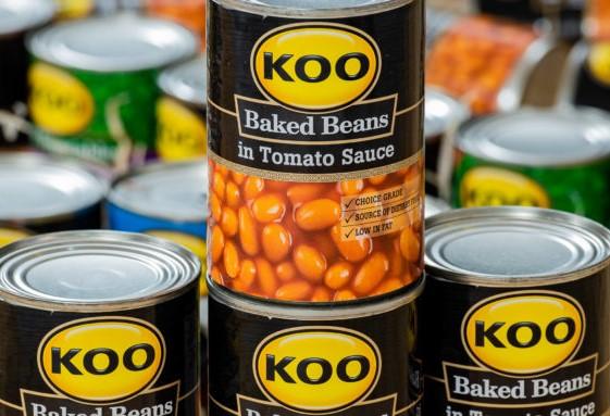 ALERT: KOO, Hugo's Canned Veggies Recalled