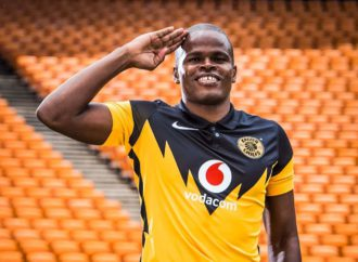 Katsande Leaves Chiefs After A Decade