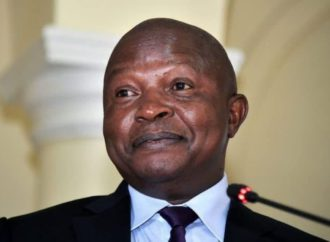 Missing Cat Emerges, Mabuza Opens Summit