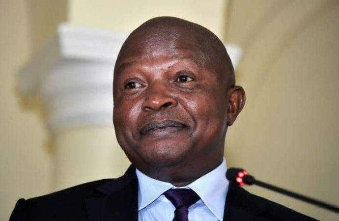 Missing Cat Is Back, Mabuza To Emerge