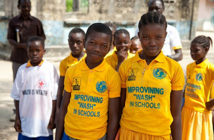 UNICEF: Too Many Kids Missing Out On School