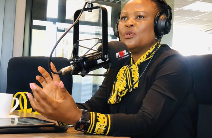 Moves Under Way To Kick Busisiwe Out