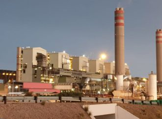 Eskom's 'Gentle Rain' Power Station Finally Ready