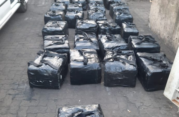 Scania Carried 'Truckloads' Of Cocaine To South Africa