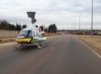 Centurion Crash: 40-Year-Old Woman Dies, 16 Hurt