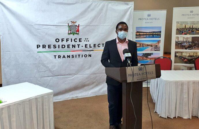 All Roads Lead To Lusaka, Hichilema Takes Over
