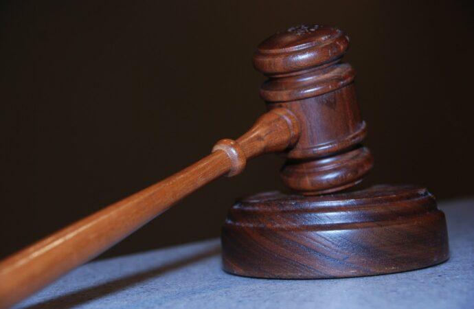 Cape Town Attorney Van Aswegen Behind Bars