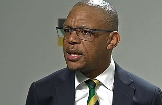 ANC Asks Electoral Court For Registration Extension