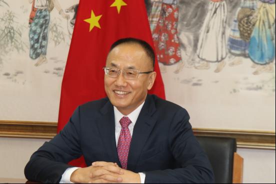 China Lambasts 'Evil' US, Denies Wuhan Virus Link