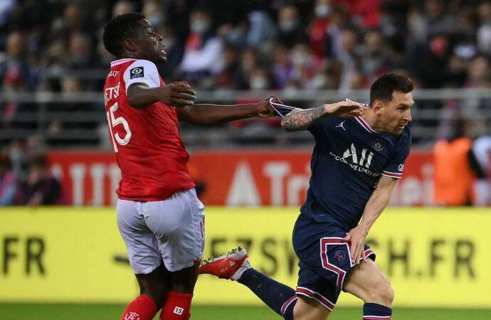 Ex-Pirate Munetsi Steals Messi PSG Debut Thunder