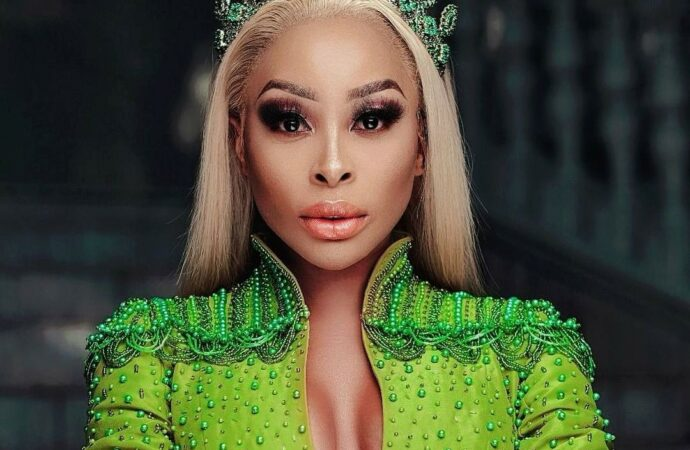 Red Flags? Beau Claims Khanyi Missing In Dubai