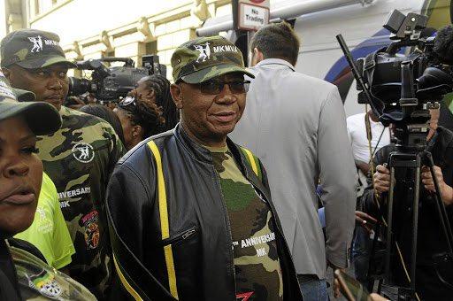 Covid-19: Ex-Deputy Minister Maphatsoe Dies
