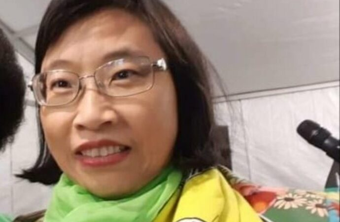 Zizi: It's A Lie, ANC MP Is Not Spying For China