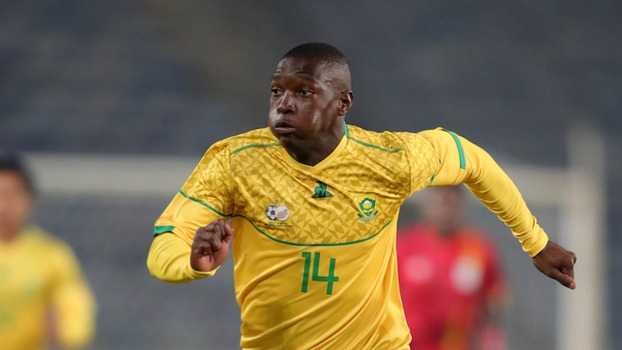 Bafana Bafana Beat Ghana To Top Group G