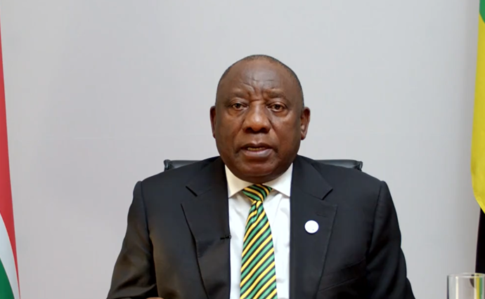ANC Wishes Zuma Well, Happy With IEC Decision