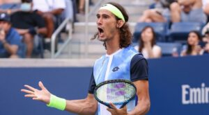 Lloyd Harris' US Open Run Ends With Big Payday