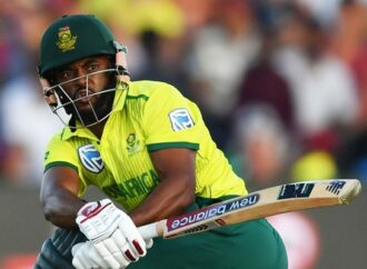 Bavuma Thumb To Heal In Time For T20 World Cup
