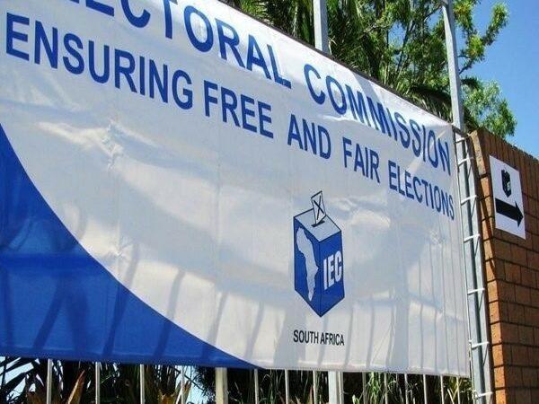 Voter Registration Opens Saturday Morning