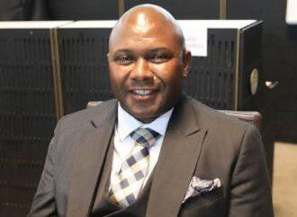 New Joburg Mayor Matongo Dies In Car Crash