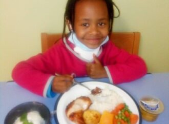 Brave Six-Year-Old Doing Well After Heart Surgery