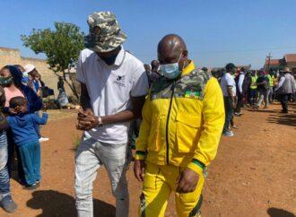 ANC Mourns Passing Of Joburg Mayor Matongo