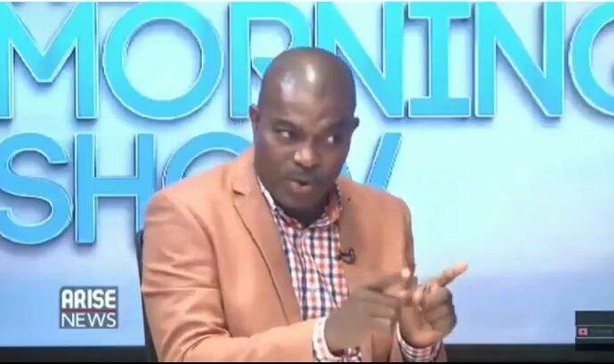 Vicky Adey: TV Boast Exposes False B-BBEE