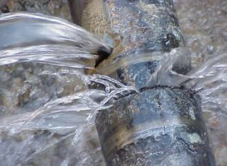 South Africa Faces Water Crisis Warns Rand Water